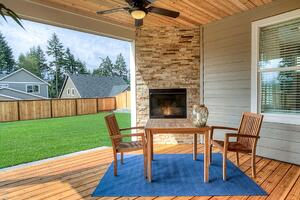 ~Avalon Outdoor Living, Legacy and Caldwell Crest Communities