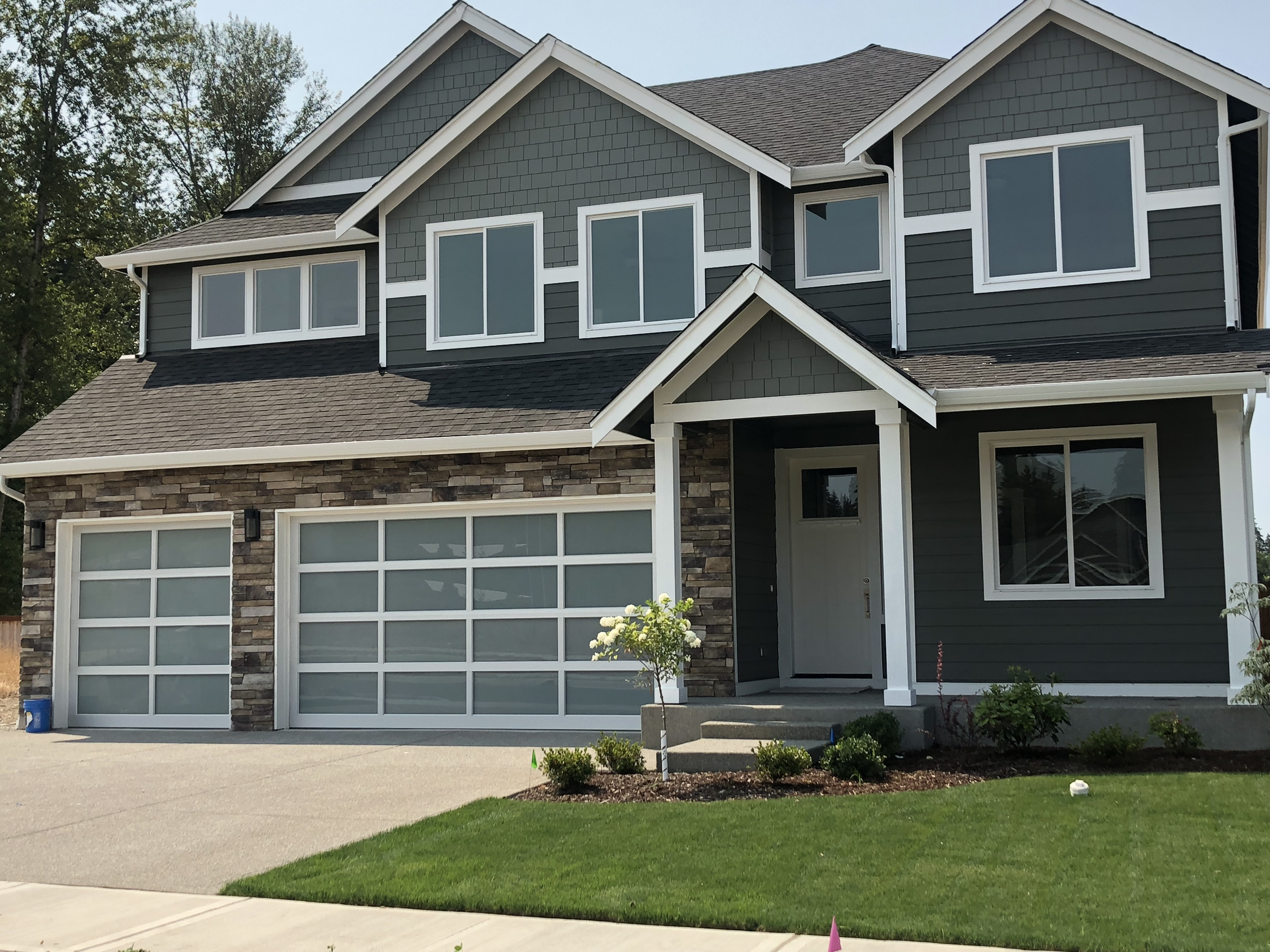 The Avalon - Newberry Trails - Puyallup, WA - New Home - Rush Residential Washington Home Builder