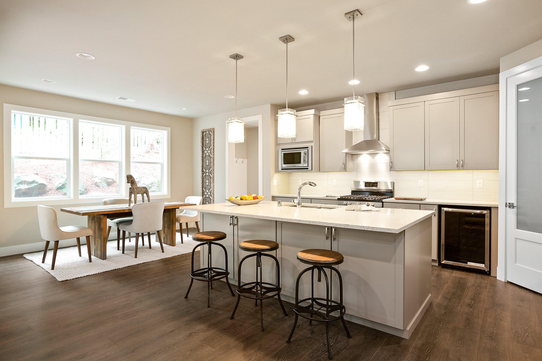 Vista Kitchen - Estates