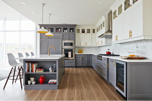 Today's Best Kitchen Design Elements