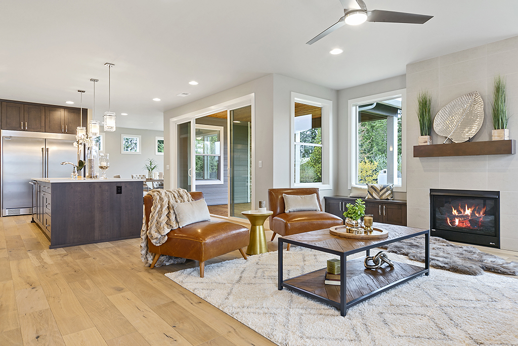 Low Maintenance House Trends: Where Some Builders Skimp, Others Invest to Increase Long-term Durability for Homeowners
