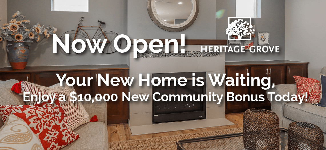 HG - Now Open