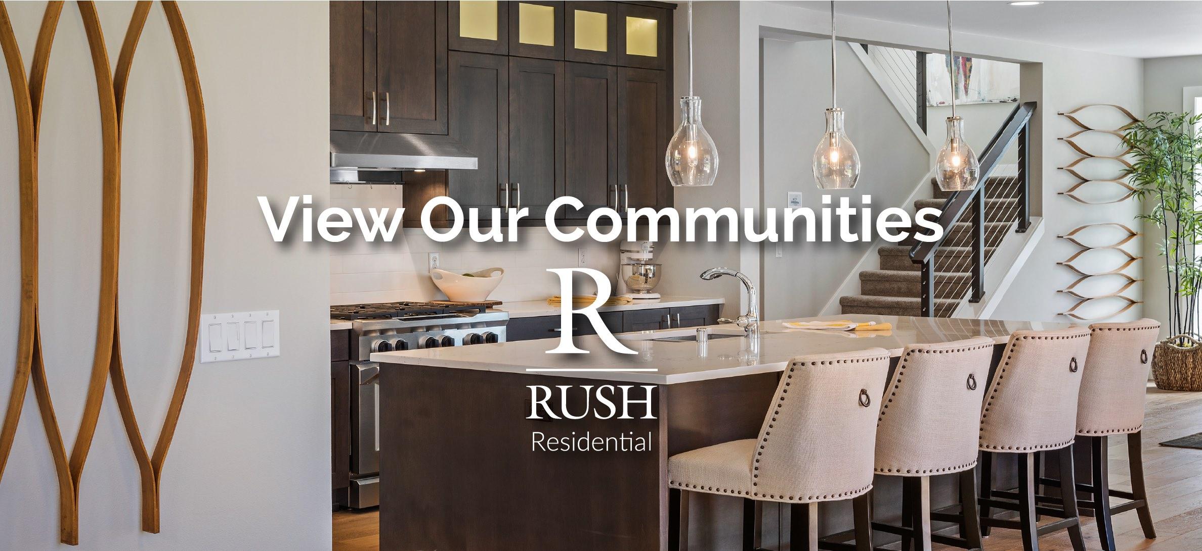 Rush View Communities