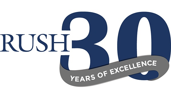 Celebrating 30 years of Rush!
